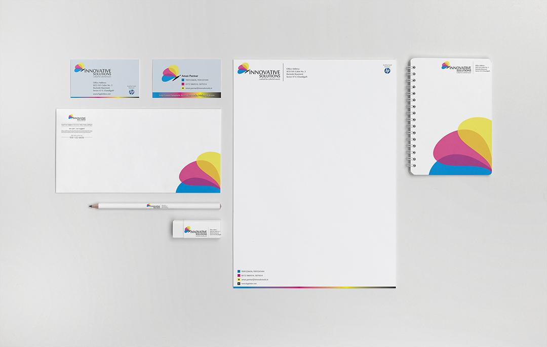 Innovative Solutions   webshilpkar: Branding, Website Designing
